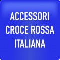 ACCESSORI CROCE ROSSA ITALIANA
