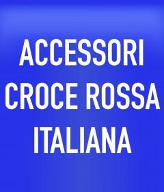 ACCESSORI CROCE ROSSA ITALIANA