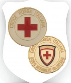 COINS-FERMACARTE CROCE ROSSA ITALIANA