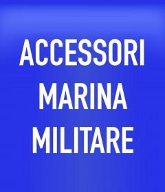 ACCESSORI MARINA MILITARE