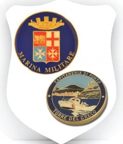 COINS-FERMACARTE MARINA MILITARE