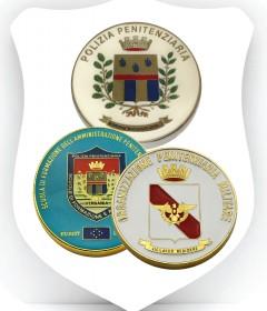 COINS-FERMACARTE POLIZIA PENITENZIARIA