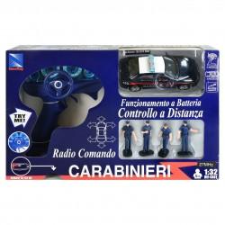 AUTOMOBILINA CCALFA156 CON RADIOCOMANDO CM14
