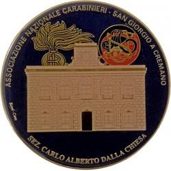 FERMACARTE ANC S.G. A CREMANO SEZ   GEN.C.A.DALLA CHIESA