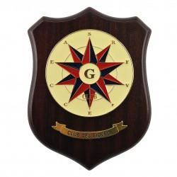 CREST CLUB DEL GIOVEDI