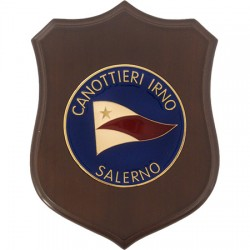 CREST CANOTTIERIIRNO SALERNO