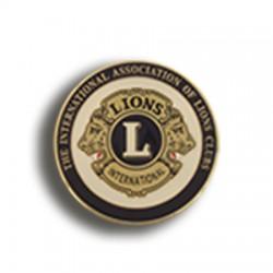 MONETE LIONS CLUBS