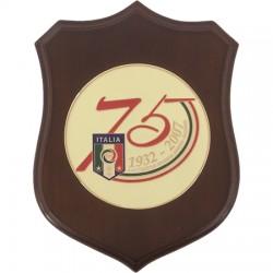 CREST 75 ANNI FIGC