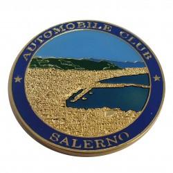 FERMACARTE AUTOMOBILE CLUB SALERNO