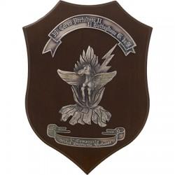 CREST 39° CORSOPORTOULISSE II-II   Btg. GdF