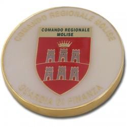 FERMACARTE COMANDO REGIONALE MOLISE GdF