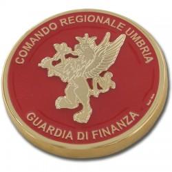 FERMACARTE COMANDO REGIONALE UMBRIA GdF