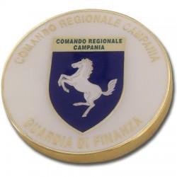 FERMACARTE COMANDO REGIONALE CAMPANIA GdF