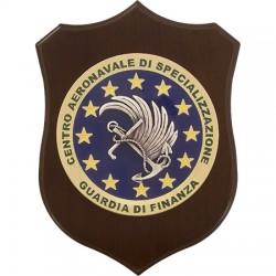 CREST CENTRO AERONAVALE DI SPECIALIZZAZIONE GdF