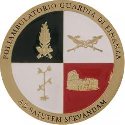 FERMACARTE AMBULATORIO GdF