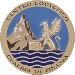 FERMACARTE CENTRO LOGISTICO GdF
