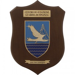 CREST CENTRO AVIAZIONE GdF