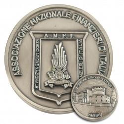 FERMACARTE ASSOCIAZ.NAZIONALE FINANZIERI D'ITALIA