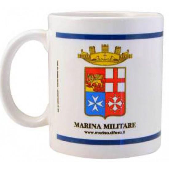 TAZZA CERAMICA MARINA MILITARE