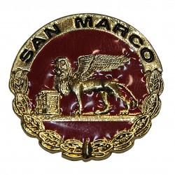 SPILLA MARINA MILITARE - BATTAGLIONE SAN MARCO