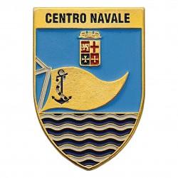 SPILLA CENTRO NAVALE h:cm.1,7