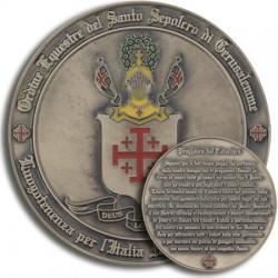 FERMACARTE SANTOSEPOLCRO 10CM