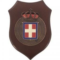 CREST GUARDIE D'ONORE REAL TOMBE