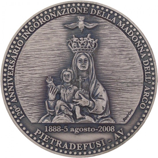 FERMACARTE MADONNA DELL'ARCO