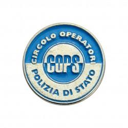 SPILLA ARG CIRCOLO OPERATORI PS d.1,8
