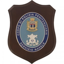 CREST CORPO PP SERVIZIO NAVALE