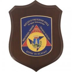CREST PRC CITTA'DI SCAFATI 2000