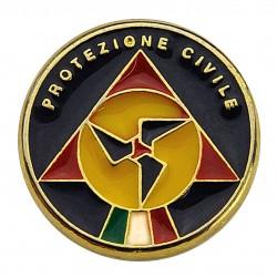 SPILLA PROTEZIONE CIVILE